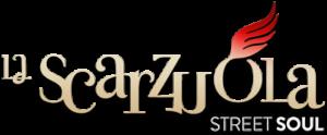 logo scritta scarzuola